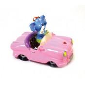 Κουμπαράς Αυτοκίνητο με ζωάκια